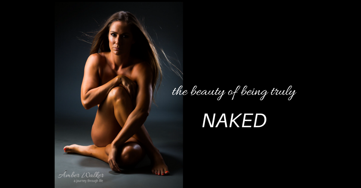 truly naked blog